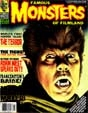 FAMOUS MONSTERS OF FILMLAND #207 - Magazine