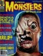 FAMOUS MONSTERS OF FILMLAND #210 - Magazine