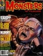 FAMOUS MONSTERS OF FILMLAND #213 - Magazine