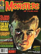 FAMOUS MONSTERS OF FILMLAND #214 - Magazine
