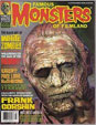 FAMOUS MONSTERS OF FILMLAND #215 - Magazine