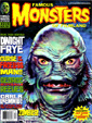 FAMOUS MONSTERS OF FILMLAND #219 - Magazine