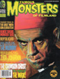 FAMOUS MONSTERS OF FILMLAND #230 - Magazine