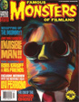 FAMOUS MONSTERS OF FILMLAND #231 - Magazine