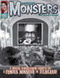 FAMOUS MONSTERS OF FILMLAND #250 - Magazine