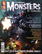 FAMOUS MONSTERS OF FILMLAND #256 (Giant Robot Cover) - Magazine