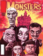 FAMOUS MONSTERS OF FILMLAND #268 (Addams Family) - Magazine