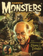 FAMOUS MONSTERS OF FILMLAND #271 (Harryhausen Cover) - Magazine
