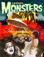 FAMOUS MONSTERS OF FILMLAND #273 - Magazine