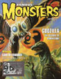 FAMOUS MONSTERS OF FILMLAND #274 (Godzilla & Mothra) - Magazine