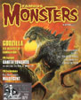 FAMOUS MONSTERS OF FILMLAND #274 (New Godzilla) - Magazine