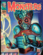FAMOUS MONSTERS OF FILMLAND #277 (Metaluna Mutant) - Magazine