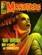 FAMOUS MONSTERS OF FILMLAND #281 (Bride) - Magazine