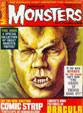 FAMOUS MONSTERS OF FILMLAND #49 - Magazine