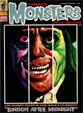 FAMOUS MONSTERS OF FILMLAND #69 - Magazine