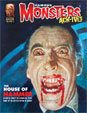 FAMOUS MONSTERS ACK-IVES #2 (Dracula Cover) - Magazine