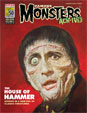FAMOUS MONSTERS ACK-IVES #2 (Frankenstein Cover) - Magazine