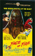 FACE OF FIRE (1959) - DVD
