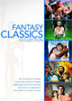 FANTASY CLASSICS COLLECTION (1950s-1970s Ray Harryhausen!) - DVD