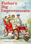 FATHER'S BIG IMPOVEMENTS - Classic Scholastic Book
