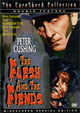 FLESH AND THE FIENDS (1960/Image EuroShock) - Used DVD