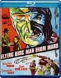 FLYING DISC MAN FROM MARS (1950/Complete Serial) - Blu-Ray