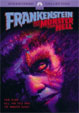 FRANKENSTEIN AND THE MONSTER FROM HELL (1974) - Used DVD