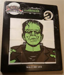 FRANKENSTEIN MOVING PUZZLE - Toy Collectible