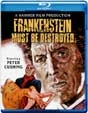 FRANKENSTEIN MUST BE DESTROYED (1969) - Blu-Ray