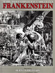 FRANKENSTEIN (Berni Wrightson Illustrated) - First Ed. Hardback