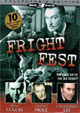 FRIGHT FEST (10 Movie Set) - DVD