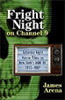 FRIGHT NIGHT ON CHANNEL 9 - Book