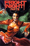 FRIGHT NIGHT PART II #1 - Graphic Comic Novel