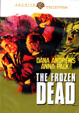 FROZEN DEAD, THE (1967) - DVD