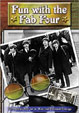 FUN WITH THE FAB FOUR (1960s films) - Used DVD