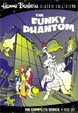 FUNKY PHANTOM, THE (1971-73/Complete Series) - 4 DVD Set
