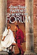 FUNNY THING HAPPENED ON THE WAY TO THE FORUM (1966) - Used DVD