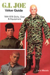 G.I. JOE VALUE GUIDE - All Glossy Book