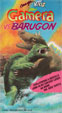GAMERA VS. BARUGON (1966) - Used VHS