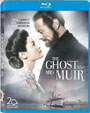 GHOST AND MRS. MUIR, THE (1947) - Blu-Ray