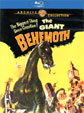 GIANT BEHEMOTH, THE (1959) - Blu-Ray