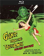 GIANT FROM THE UNKNOWN (1958) - Blu-Ray
