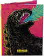 GODZILLA 1954-1975 (15 Films/Large hardback book too) - Blu-Ray