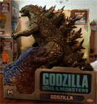 "GODZILLA SERIES: GODZILLA, KING OF THE MONSTERS - 20"" Figure"