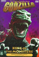 GODZILLA, KING OF THE MONSTERS (1956/Simitar) - Used DVD