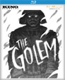 GOLEM, THE (1920) - Blu-Ray