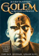 GOLEM (THE LEGEND OF PRAGUE) (1936) - DVD