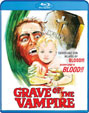 GRAVE OF THE VAMPIRE (1972) - Blu-Ray