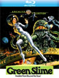GREEN SLIME, THE (1969) - Blu-Ray