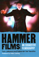 HAMMER FILMS - Book